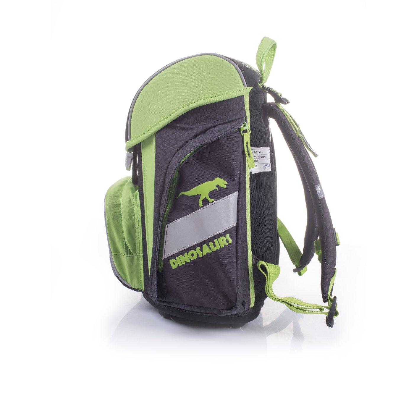 0195a3ddb5e Školní batoh PREMIUM Premium Dinosaurus - Školní potřeby » BATOHY A ...